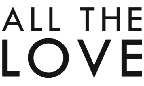 All the love - Logo