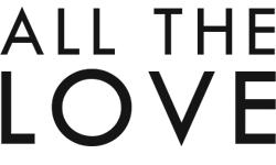 Fotografie- All the love Logo
